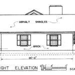 Pin Country Ranch House Plan