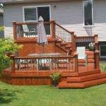 Pin Lora Kingcade Deck Levels Privacy Pinterest