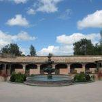 Pin Mexican Hacienda Style House Plans Pinterest