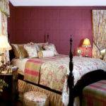 Pink Cottage Bedroom Hgtv