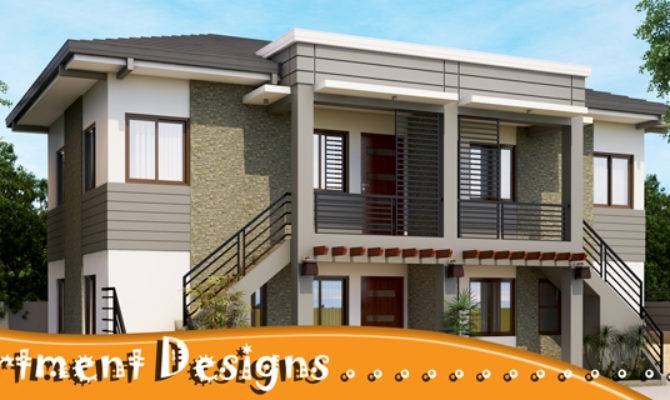 Pinoy Eplans Modern House Designs Small Design More