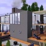 Pinterest Sims House Plans Mediterranean