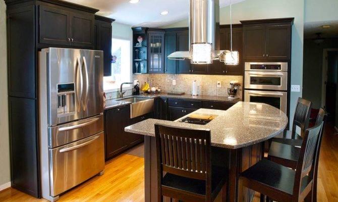 Pinterest Split Level Kitchen Home
