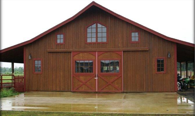 Pioneer Style Barn Factorythe Factory