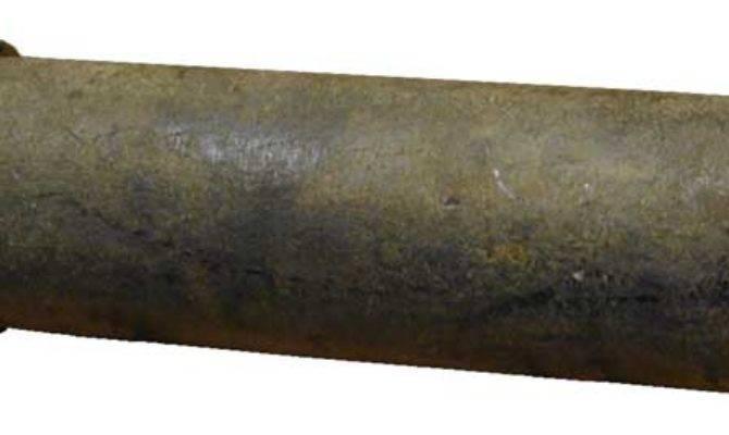 Pipes Coal Tar Impregnated Wood Fibre Pipe Orangeburg
