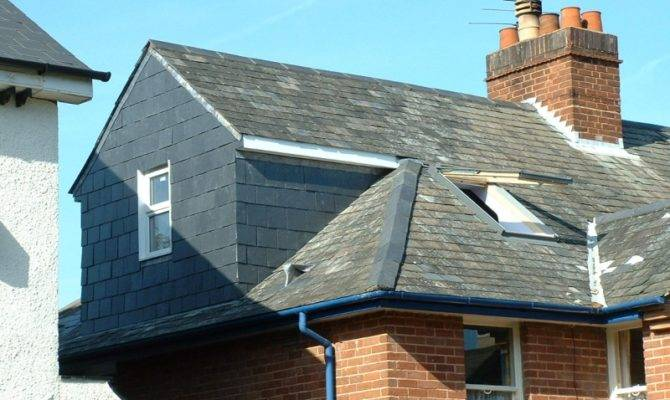 Pitched Roof Dormers Attic Designs