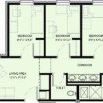 Place Three Bedroom Floor Plans Jpeg