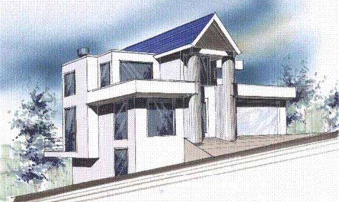 Plan Collection Modern House Plans Awesome Home