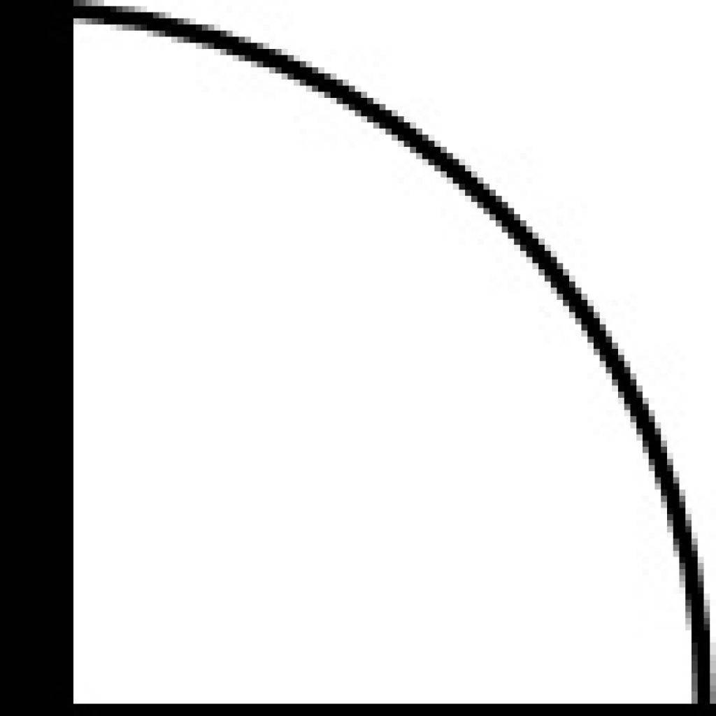 Plan Door Symbol