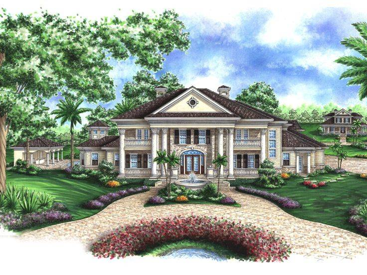 Plan Find Unique House Plans Home Floor