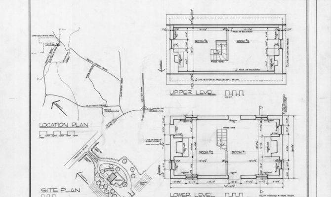 Plan Floor Plans Trinity House Wake County North Carolina
