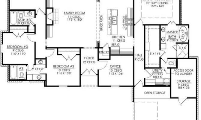 Plan House Bedrooms Unique Best Bedroom