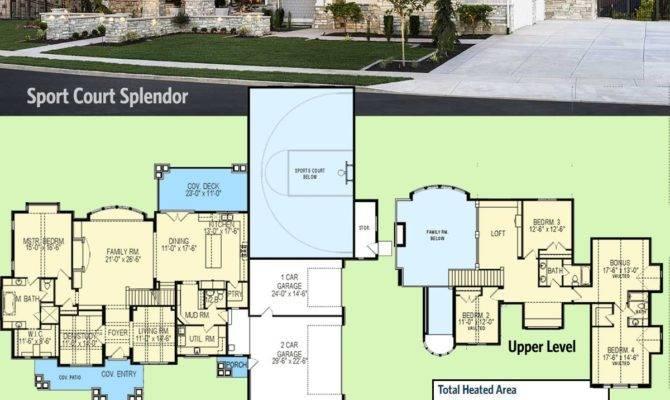 Plan Imagine Views Luxury Houses
