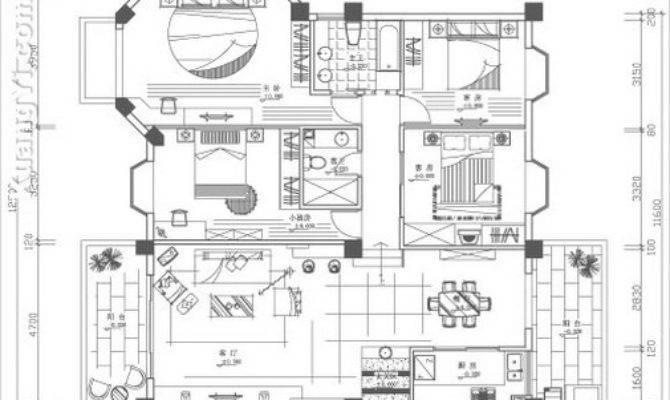 Plan Interior Design