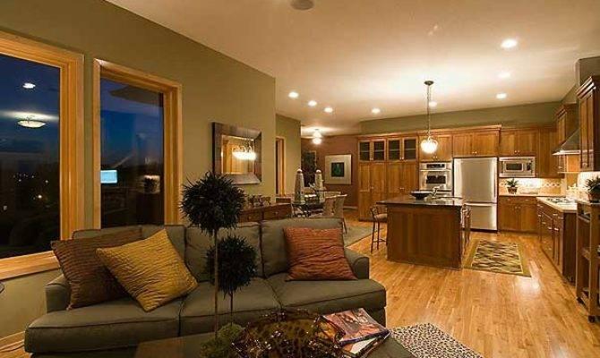 Plan Prairie Style Home Architectural