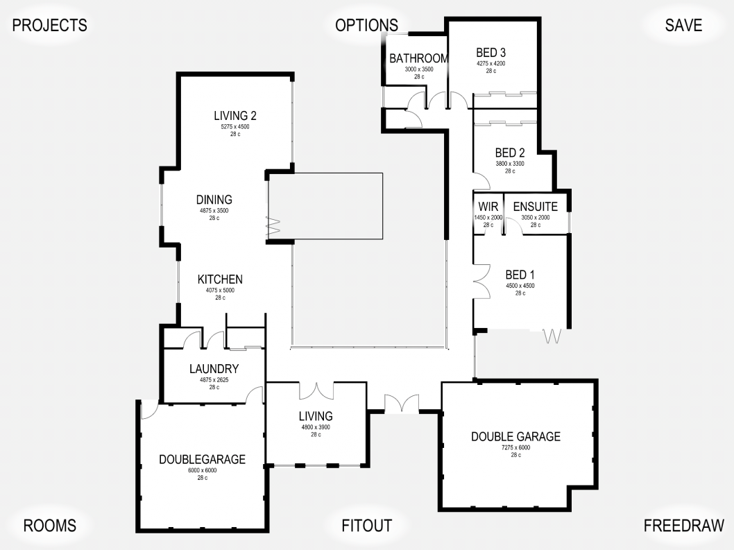 Plan Software Design Your House Home Room Apartment