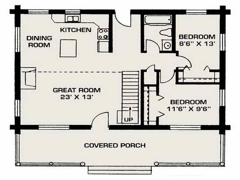 Planning Ideas Small House Floor Plans Log