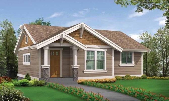 Planos Casas Familiares Modernas Peque