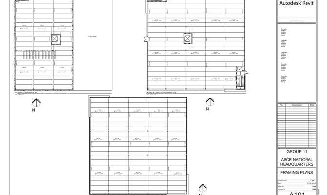 Plans Sections Details Structural System Design