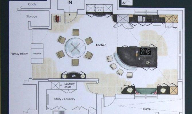 Planta Pinterest Floor Plans Markers Seinfeld
