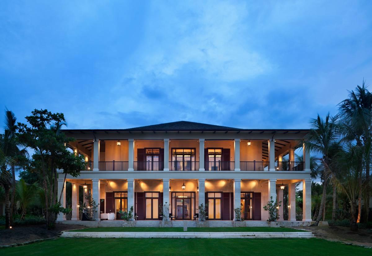 Plantation Homes Designs Home