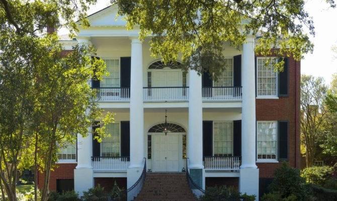 Plantation Homes Floor Plans Unique Plan Southern
