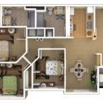 Pleasant Grove Apartments Floor Plans Springs