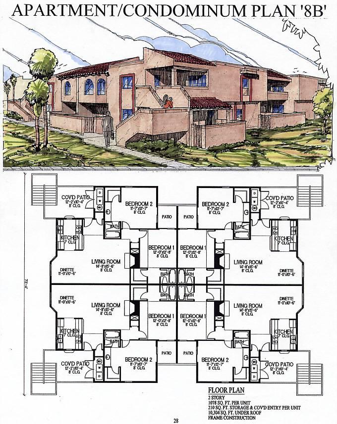 Plex Apartment Plans Decorating Ideas
