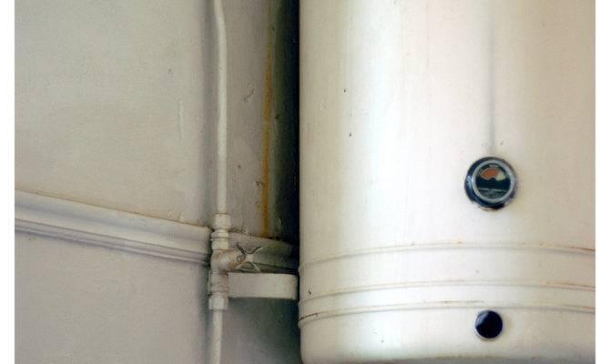 Plumbing Problems Hot Water Heater