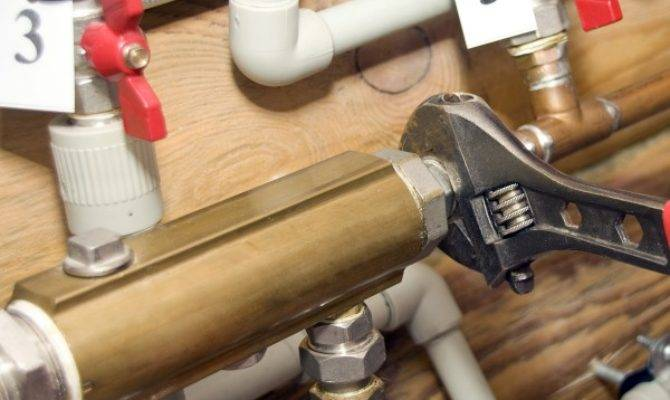 Plumbing Tips Quiet Your Noisy Water Pipes Smart