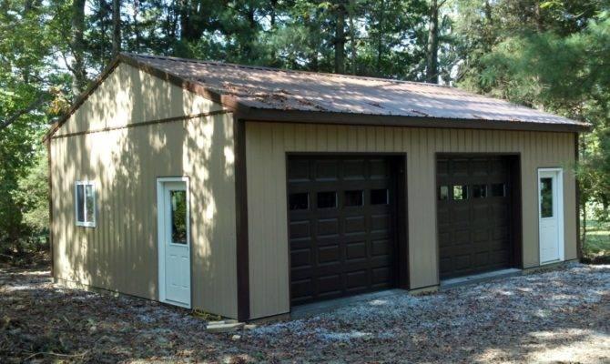 Pole Barn Kits Living Space Home Design Mannahatta