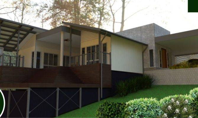 Pole Homes Brisbane Gold Sunshine Coast Flexible
