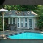 Pool House Cabana Designs Part Youtube