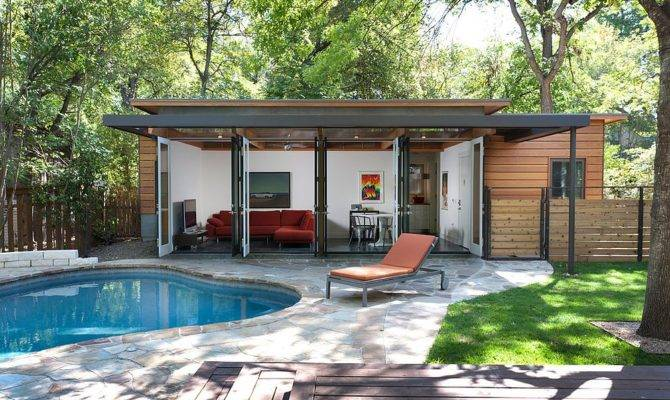 Pool Houses Complete Your Dream Backyard Retreat