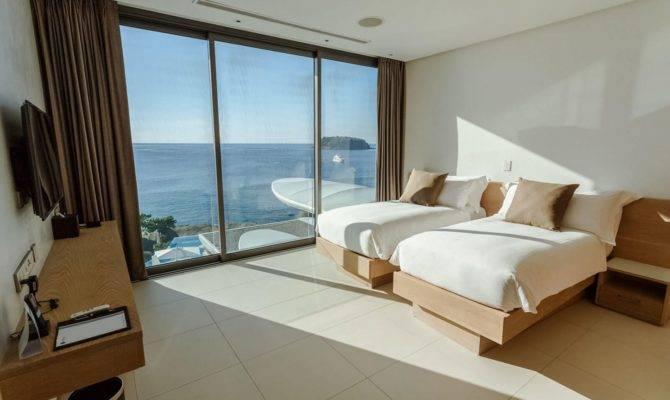 Pool Villa Phuket Kata Rocks Four Bedroom Sky