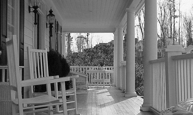 Porch Altered