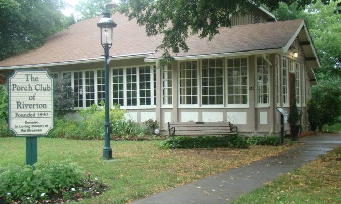 Porch Club Riverton