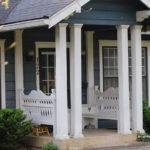 Porch Columns Design Options Curb Appeal More