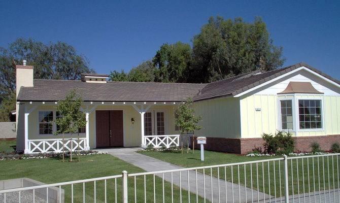 Porch Designs Ranch Style Homes Homesfeed