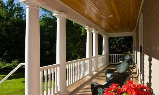 Porch Style