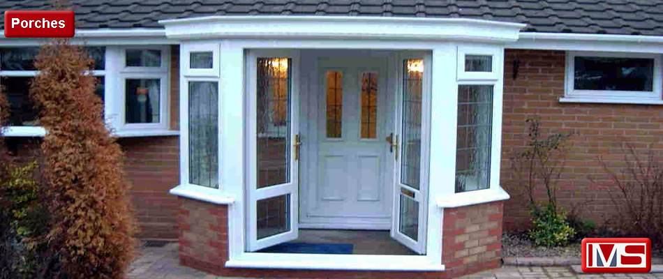 Porches Cork Porch Extensions Ireland
