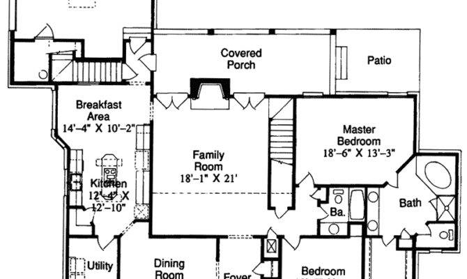 Port Gibson Acadian Home Plan House Plans More