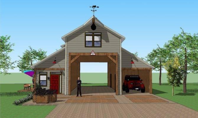 Port Home Plans