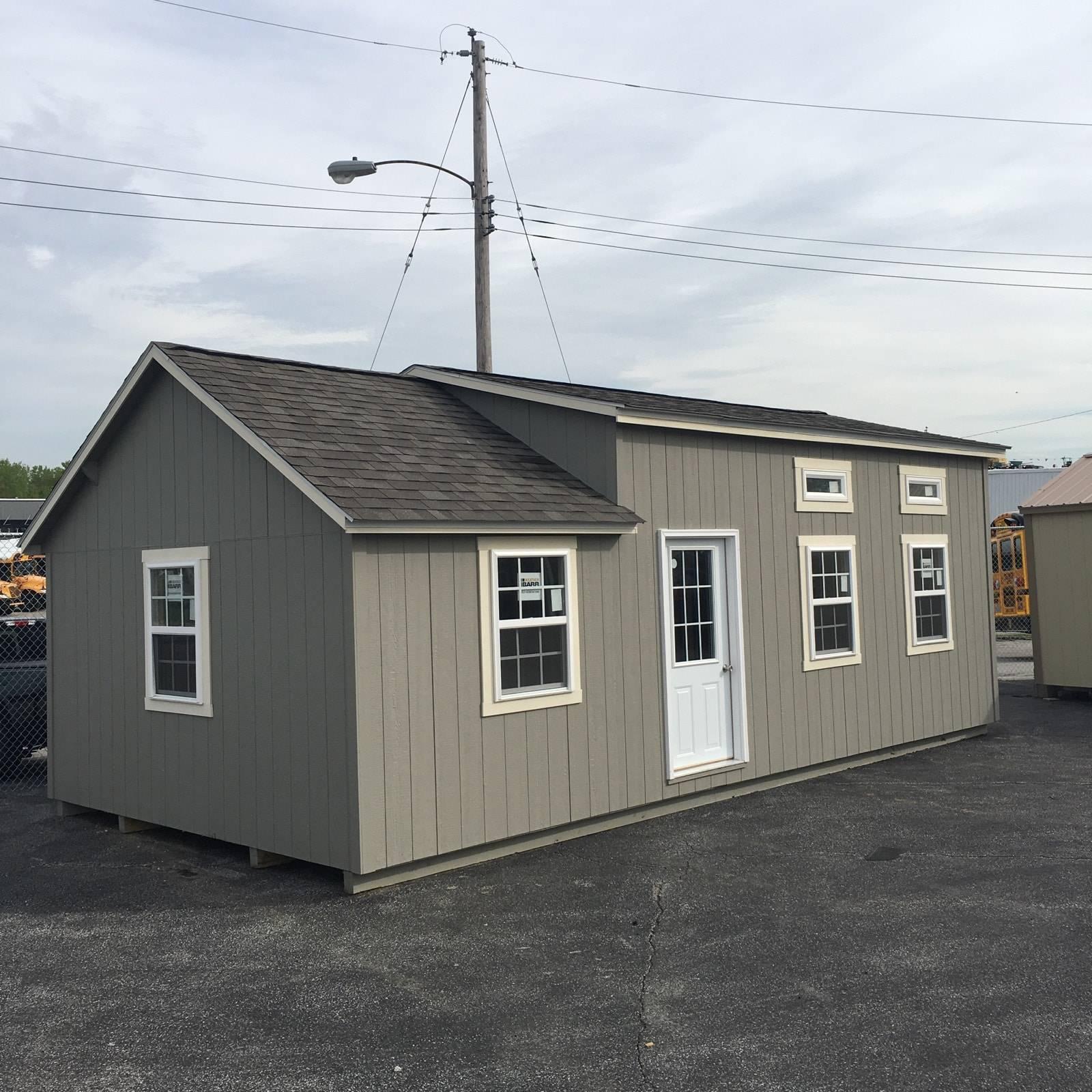 Portable Building Home Floor Plans