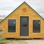 Portable Buildings Custom Built Ready Homes San Angelo