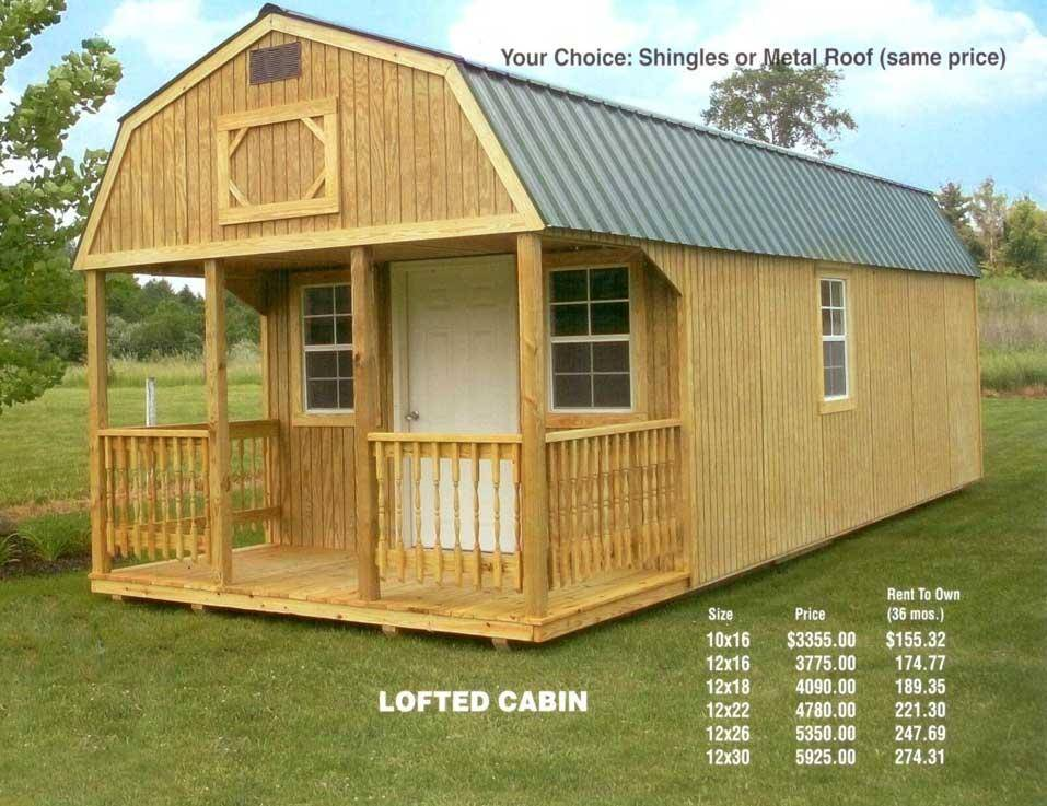 Portable Cabin Plans Pdf Material List Gambrel Barn Shed
