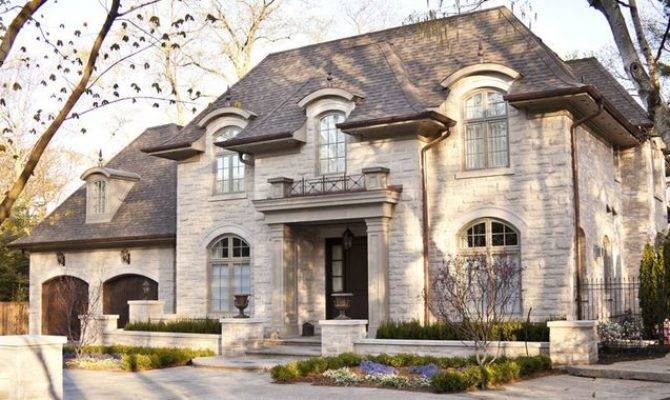 Portfolio New Homes French Chateau Home Sweet Pinterest