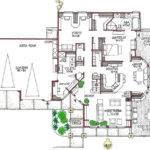 Powell Butte New Construction Green House Plan
