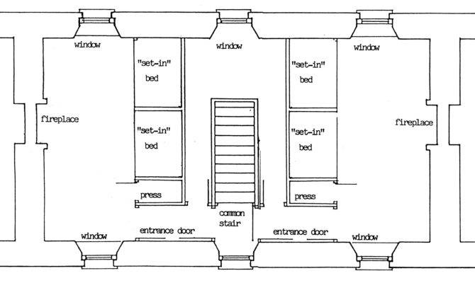 Power Facts New Lanark Rope Drive Diagram