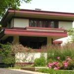 Prairie Home Plans Frank Lloyd Wright